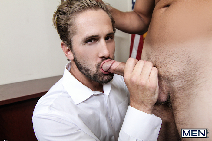 Gaybait Part 1 - Charlie Pattinson and Wesley Woods 2