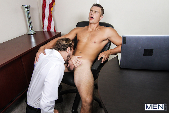Gaybait Part 1 - Charlie Pattinson and Wesley Woods 4