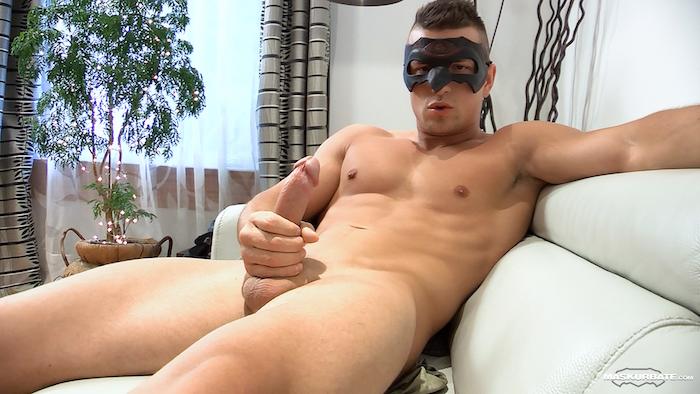 Maskurbate Tony 6