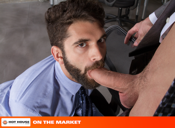 On The Market - Tegan Zayne & JJ Knight 2