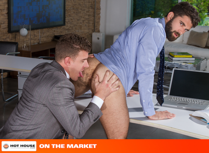 On The Market - Tegan Zayne & JJ Knight 4