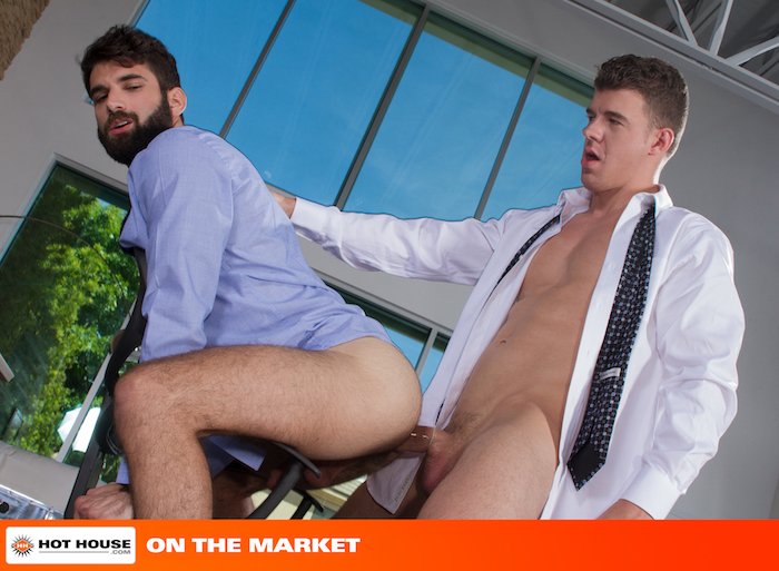 On The Market - Tegan Zayne & JJ Knight 5
