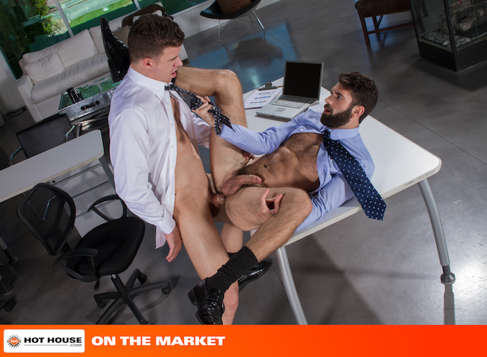 On The Market - Tegan Zayne & JJ Knight 7