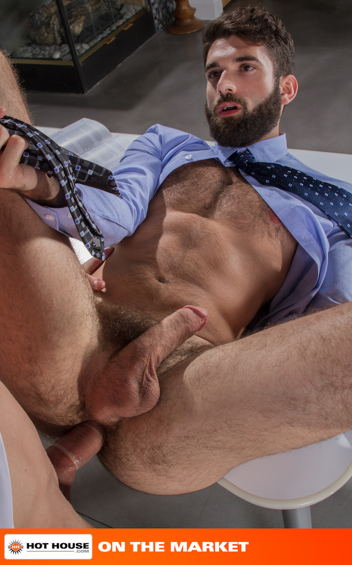 On The Market - Tegan Zayne & JJ Knight 8