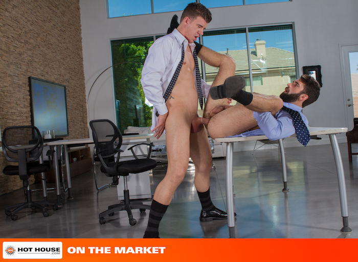 On The Market - Tegan Zayne & JJ Knight 9