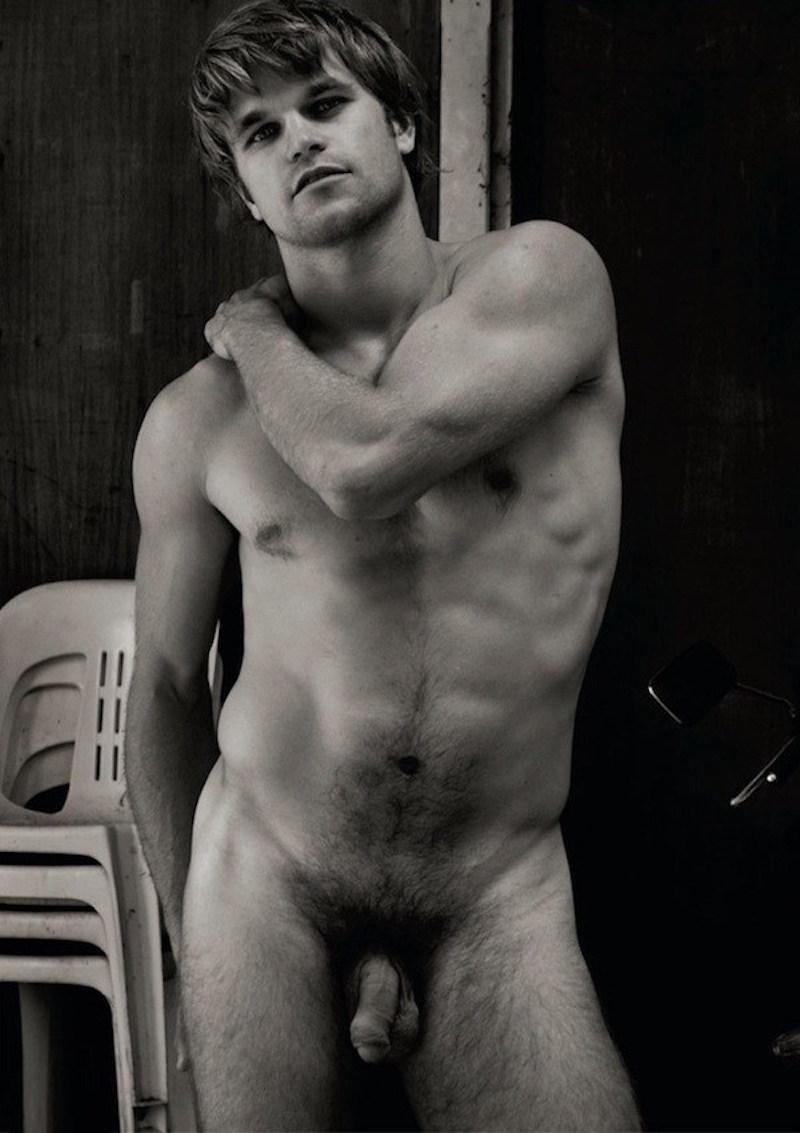 Gallery hairy uncut men
